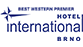 BEST WESTERN PREMIER Hotel International Brno